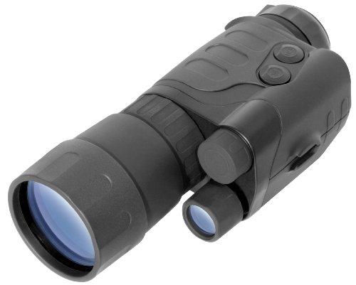 Yukon NV Exelon 3x50 Night Vision