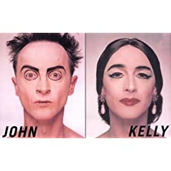 John Kelly (2wice Arts Foundation Monograph)