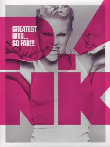 Pink - Greatest Hits ... So Far