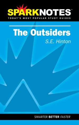 The Outsiders (SparkNotes Literature Guide)