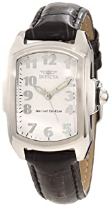 Invicta Women's 0247 Lupah White Ceramic Dial Watch