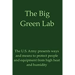 The Big Green Lab