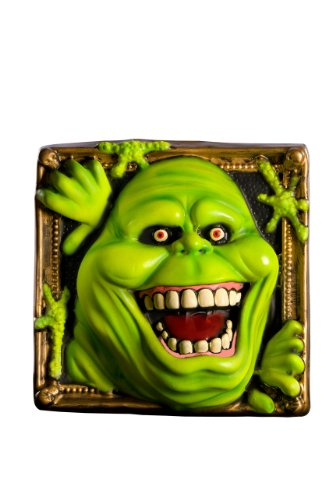 """Ghostbusters Wall Décor, Slimer, 13"""" X 13.5"""" front-704700"""