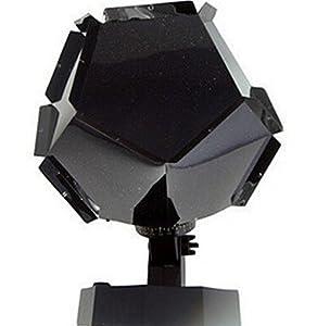 Liroyal romantic starry sky projection lamp from Liroyal