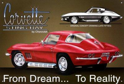 chevrolet-corvette-stingray-muestra-de-la-lata-16-x-11