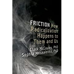 Learn more about the book, Friction: How Radicalization Happens to Them and Us