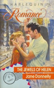 Jewels of Helen, JANE DONNELLY