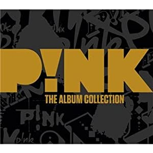 The Album Collection (Coffret 5 CD)