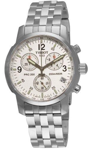 Tissot Men's T17158632 T-Sport PRC200 Chronograph