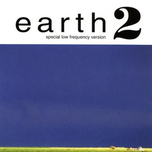 Original album cover of Earth 2 by Earth