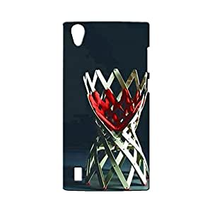 G-STAR Designer Printed Back case cover for VIVO Y15 / Y15S - G7013
