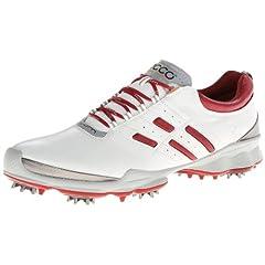 Buy ECCO Mens Biom II Golf Shoe by ECCO