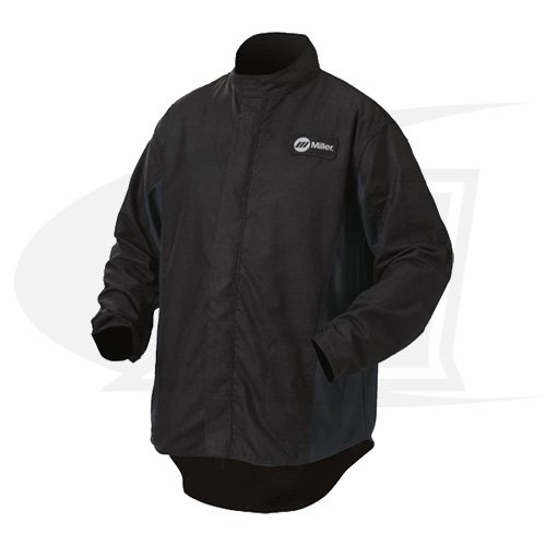 Miller-WeldX-Welding-Jacket-X-Large