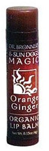 マジックオーガニック リップバウム