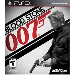 NEW James Bond: Blood Stone PS3 (Videogame Software)