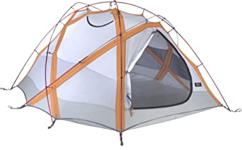 Buy Unisex Mountain Hardwear Trango 2 Zipper Comfort Tent by Mountain Hardwear