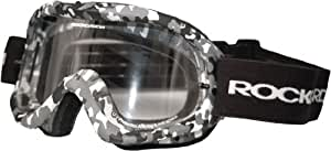Rockgardn JAG goggles, urban camo