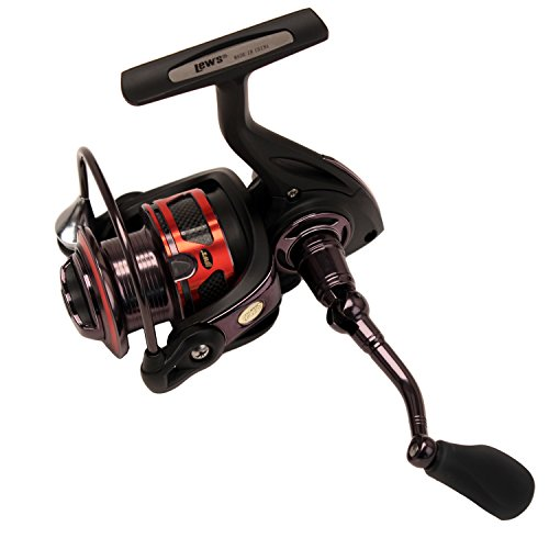 Lew 39 s fishing speed spin g2 high speed fishing reel 9 9 for Lews fishing reels