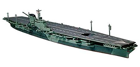 Tamiya - 31215 - Maquette - Bateau - Porte Avions Shinano