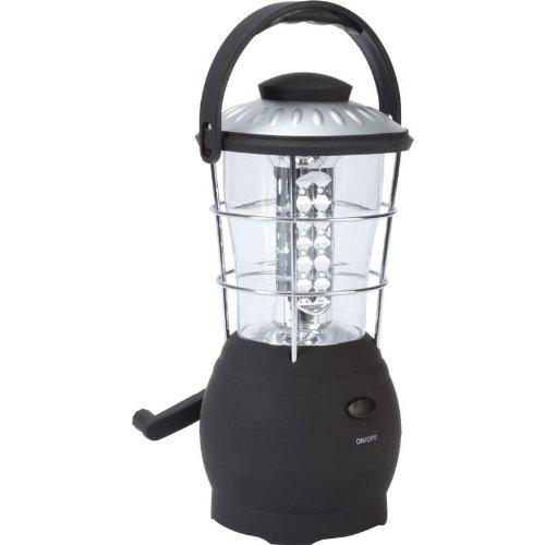 Mitaki-Japan 36-Bulb Led Wind-Up Lantern