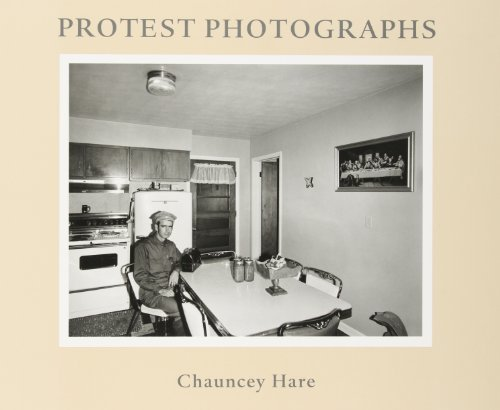 Chauncey Hare: Protest Photographs by Jack von Euw (2009-10-12) (Chauncey Jacks compare prices)