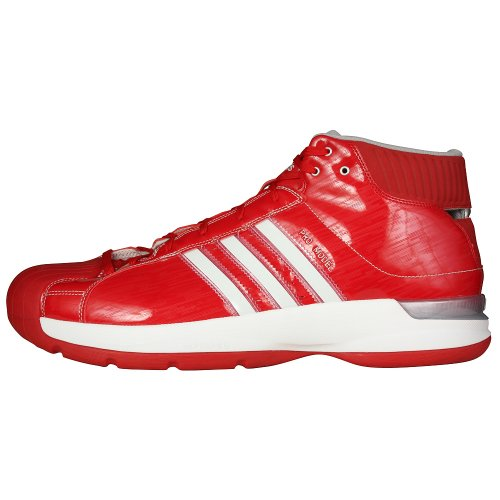 d6b8bf84891b adidas Men s Pro Model 08 Team Color Basketball Shoe