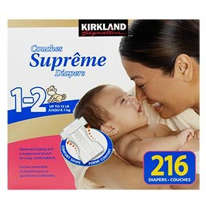 Price For Diapers front-1038026