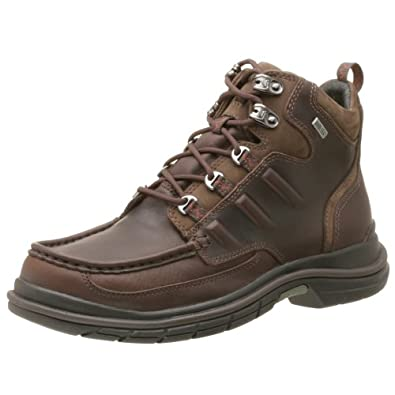 Clarks Men's Cedar_C Gore-Tex&#174 Boot,Brown,7.5 M
