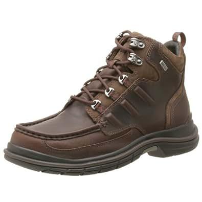 Clarks Men's Cedar_C Gore-Tex&#174 Boot,Brown,7.5 M