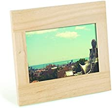 Umbra 316854-390 Simple Cadre Photo Natural 80,77 x 22,86 x 22,22 cm