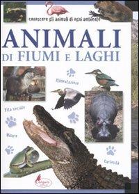 Animali Di Fiumi E Laghi