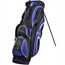 Orlimar SDX Golf Stand Bag (Royal/Black/White)