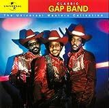 echange, troc The Gap Band - Classic