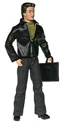 Barbie- 1 Modern Circle - Ken, Art Director