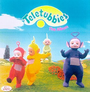Teletubbies, Various Artists - Teletubbies: The Album - Amazon.com