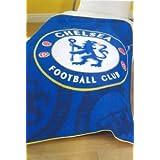 Chelsea FC Fleece Blanketby Chelsea F.C.