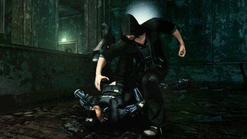 DARK - ダーク (Xbox 360 海外輸入北米版)