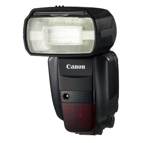 Flash appareil photo CANONSPEEDLITE600EX RTNOIR