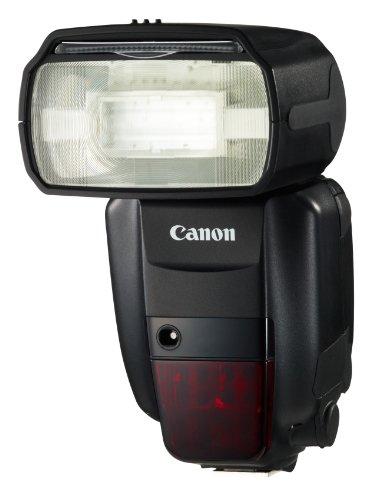 Canon Speedlite 600EX-RT Flashgun