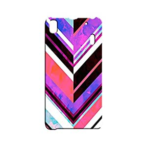G-STAR Designer 3D Printed Back case cover for Lenovo A7000 / Lenovo K3 Note - G8793