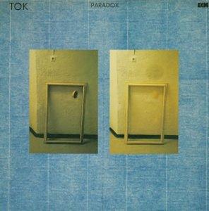 Tok Equals Takashi Kako - Paradox (Mini Lp Sleeve) - Amazon.com Music