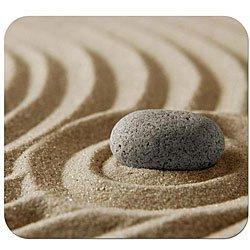 HandStands Zen Garden Deluxe Mouse Mat
