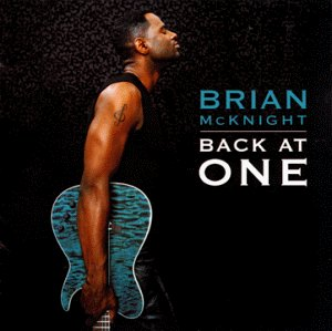 "Cover of ""Back at One"""