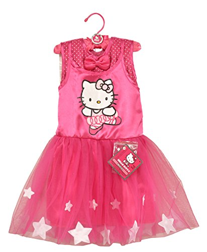 Hello Kitty Ballerina Dress-Up Outfit