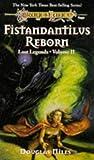 Fistandantilus Reborn (Dragonlance Lost Legends, Vol. 2)
