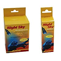 Lucky Reptile NS-1UK Night Sky LED Moonlight Set from Lucky Reptile