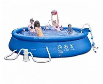 Familien Pool Set Quick Set Pool 304 X 76 Cm Sonderpreis