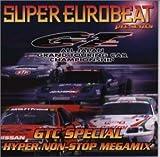 SUPER EUROBEAT presents GTC SPECIAL HYPER NON-STOP MEGAMIX