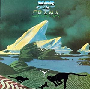 "Cover of ""Drama"""