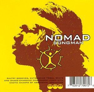 Nomad - Songman - Zortam Music